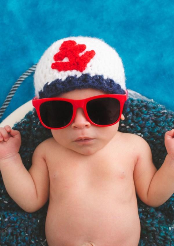 Cypress Newborn Photographer – Kat E Photography