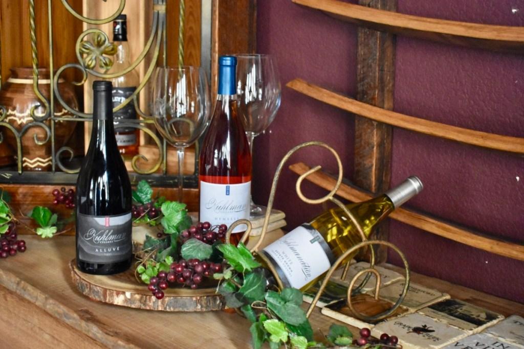 Kuhlman wines