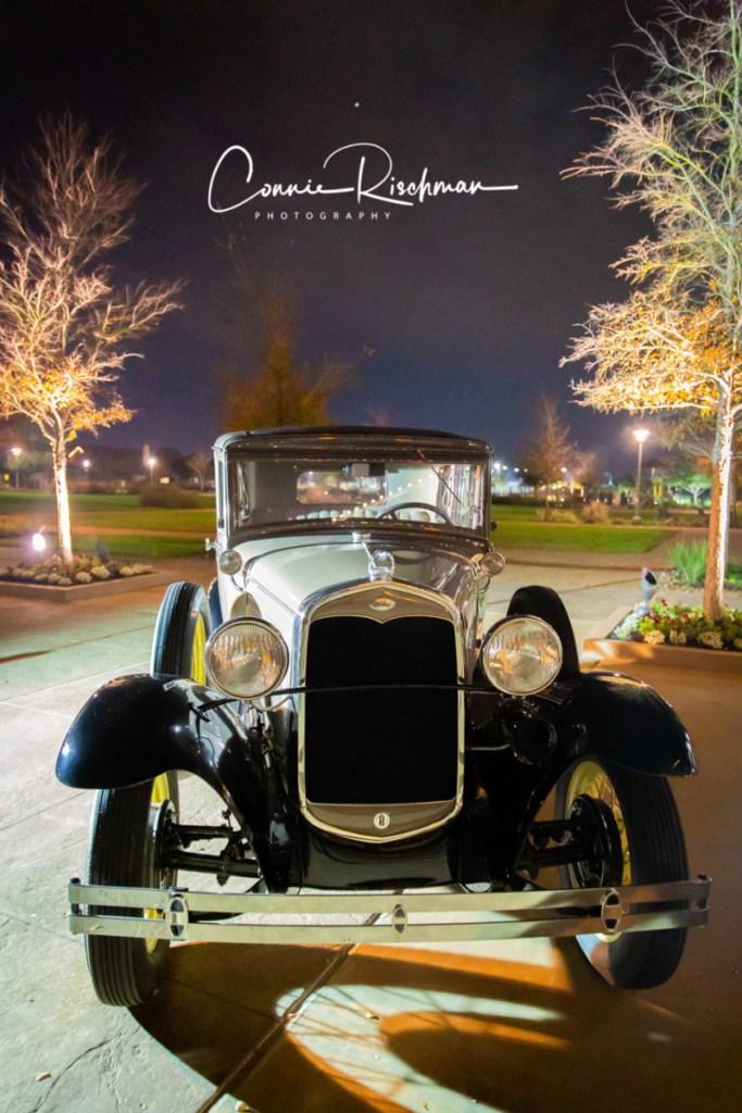 Classic Car Towne Lake