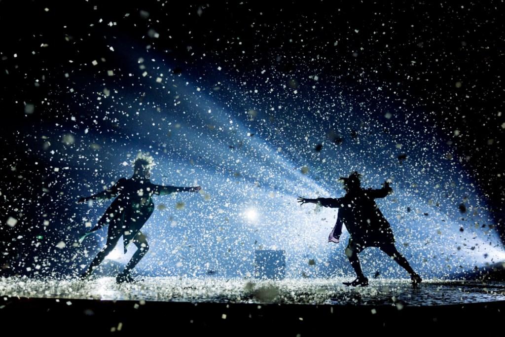 Alegria confetti