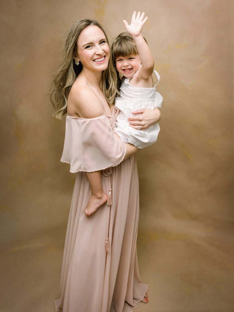 Karen Daniel Mommy and Me