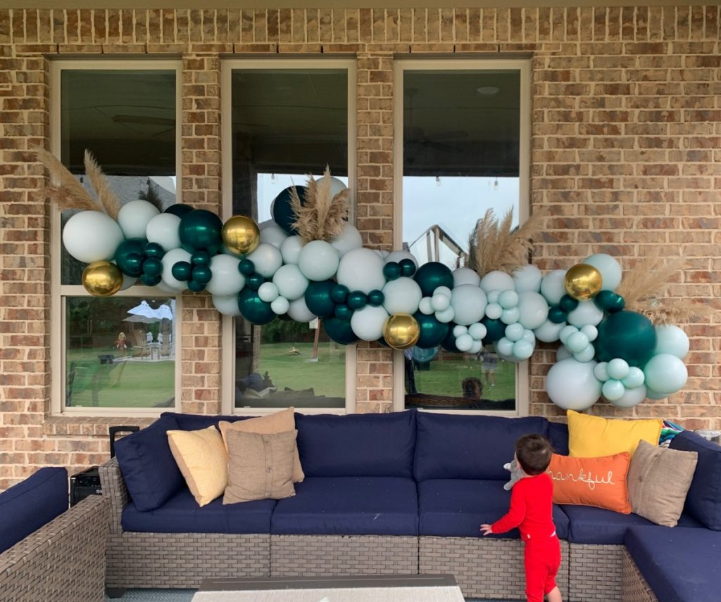 Luxe Balloons Houston