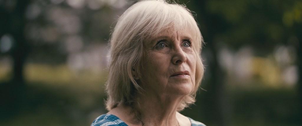 Jane in Last Embrace
