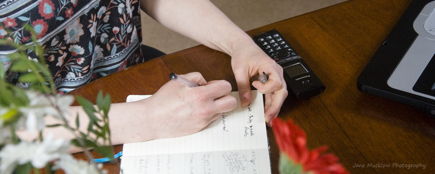 Jane Mucklow Photography FBt - Emily Day desk and hands 5 20x8 online