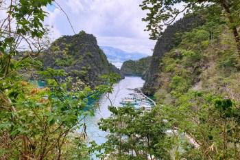 【科隆島Coron】四天三夜自由行行程費用,菲律賓潛水跳島超美仙境