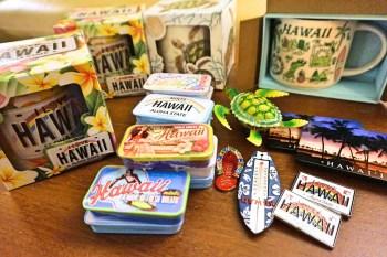 【夏威夷】 15項必買、伴手禮、紀念品推薦清單,戰利品分享!
