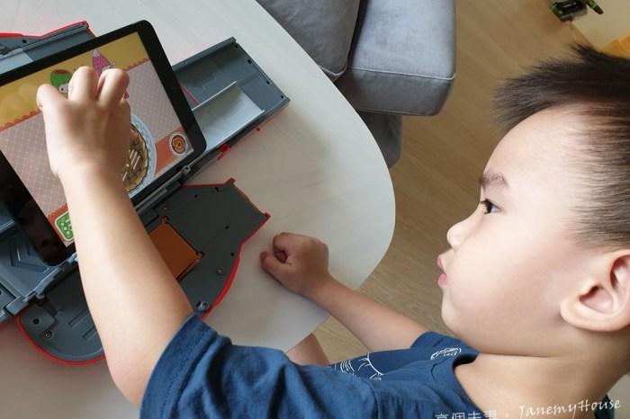 【育兒】力豆雲端幼兒園數位學習APP,免費試用,小遊戲、小動畫,讓2到6歲孩子從遊戲中學習