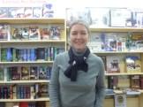 Michelle Wheatley, Readers Companion