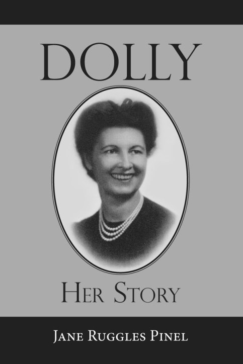 Dolly: Her Story Book Cover