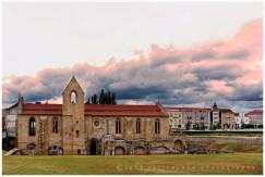 Old Santa Clara Monastery
