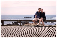 Ben & Jane by the Ocean - Porto