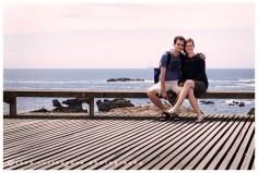 Ben & Jane by the Ocean - Porto