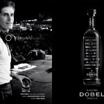 Perry Dobel Advertisement