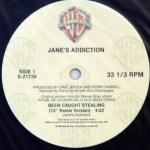 "Been Caught Stealing US 12"" Vinyl Side 1"