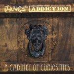 A Cabinet Of Curiosities Digital Album Cover