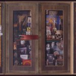 A Cabinet Of Curiosities Limited Edition Case Inside