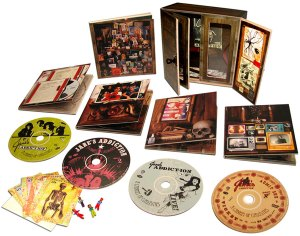 A Cabinet Of Curiosities Limited Edition Collection