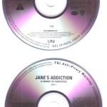A Cabinet Of Curiosities US Promo Discs 1-2