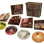 A Cabinet Of Curiosities Slip Case Set