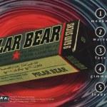 Polar Bear (Chewing Gum) Back