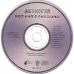 Double Dose Nothing's Shocking Disc
