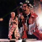 Perry & Flea - Rolling Stone, December 25, 1997