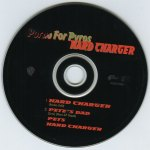 Hard Charger Single Disc
