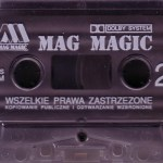 Jane's Addiction Poland Tape Side 2