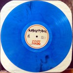 Jane's Addiction Blue Vinyl Side 2