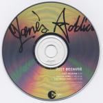 "Just Because Australian 12"" Disc"
