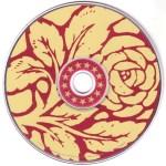 Kettle Whistle Flower Disc