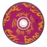 Japan/China Promo Disc