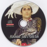 Maximum Jane's Addiction Disc