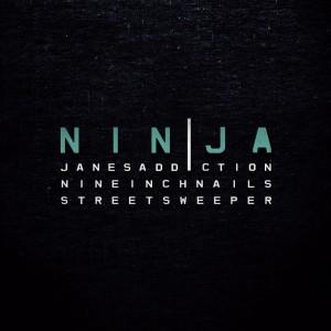 NIN/JA Sampler Front