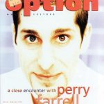 Option March-April 1996 Cover