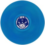 Polar Bear (Blue Vinyl) Side 2