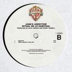 Ritual de lo Habitual 180 Gram Vinyl Side B