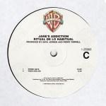 Ritual de lo Habitual 180 Gram Vinyl Side C