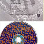 Sadness Promo Disc