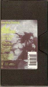Soul Kiss NTSC Cover