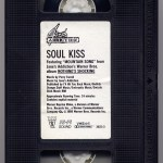 Soul Kiss NTSC Tape