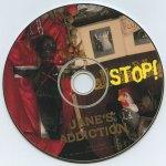 Stop! Promo Disc