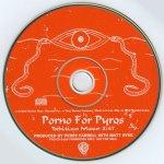 Tahitian Moon Promo v1 Disc