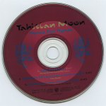 Tahitian Moon Disc