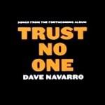 Trust No One Sampler Cassette Cover