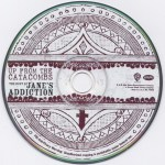 Up From The Catacombs Disc