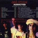 Addicted Disc 2 U-Card