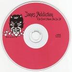 Devil Made Me Do It Disc
