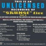 Grunge Vol. 2 U-Card