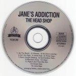 The Head Shop Disc